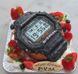 Gショック立体ケーキ.jpg